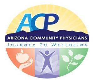 ACP Wellness Logo