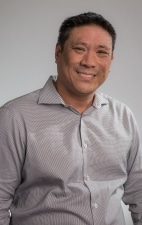 Augusto Posadas, MD