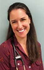 Carin Eldridge, MD