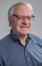 David Burgess, MD