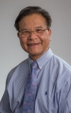 Fred Mendoza, MD