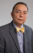 Fredelito Tiu, MD