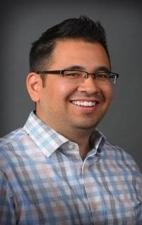 Gustavo Ortega, MD