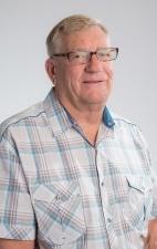 John Corcoran, MD