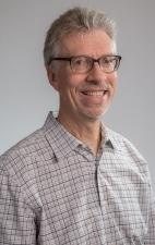 James Evans, MD