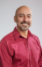 Julio Garcia, MD