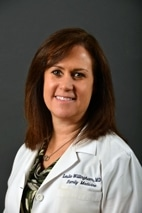 Leslie Willingham, MD