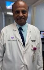 Ram Subbureddiar, MD