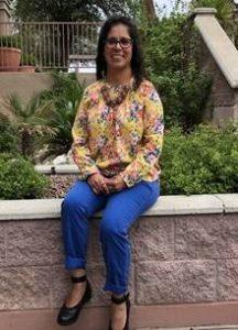 Shirley Blancas, MD