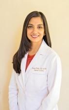 Shivani Ruben, MD