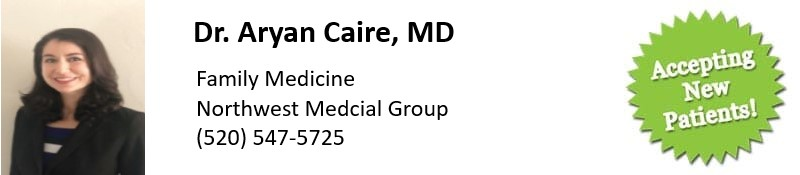 Aryan Caire, MD
