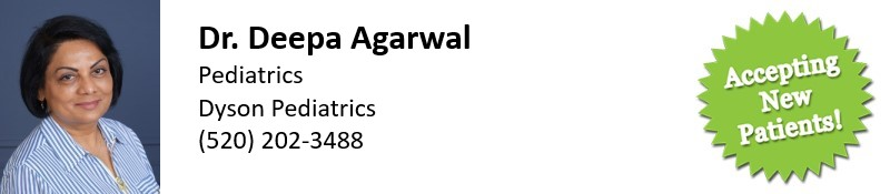 Deepa Agarwal, MD