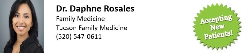 Daphne Rosales, MD