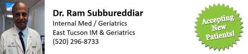 Dr. Ram Subureddiar